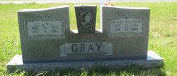 J. B. Gray