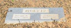 Beulah <i>McDonald</i> Boyd