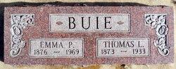 Thomas L. Buie