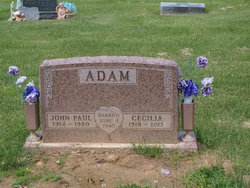 John Paul Adam