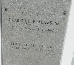 Anita Mary <i>Dupre</i> Adams