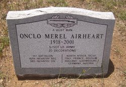PFC Onclo Merel Airheart