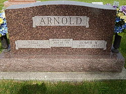 Audrey Jirene Arnold