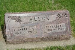 Elizabeth <i>Kucks</i> Aleck