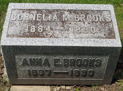 Anna E Brooks