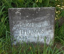 Hazel L. Thomas
