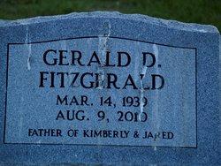 Gerald D. Fitzgerald