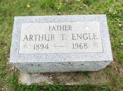 Arthur T. Engle