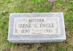 Irene <i>Ellenberger</i> Engle