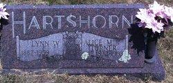 Lynn William Hartshorn