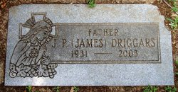 J.P. (James) Driggars