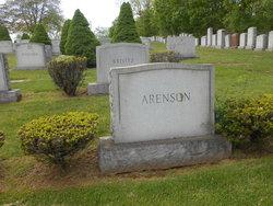 Etta <i>Hersh</i> Arenson