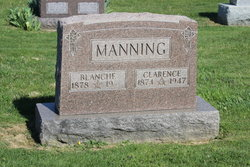Emery Clarence Clarence Manning