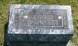 Maggie <i>Koester</i> Buenneke