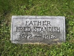Frederick Standish