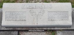 Agnes <i>Kirmse</i> Kohlenberg