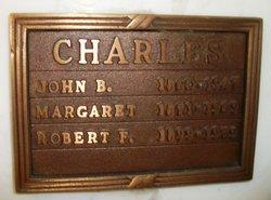 Robert Foster Charles