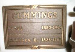 Hazel Cummings