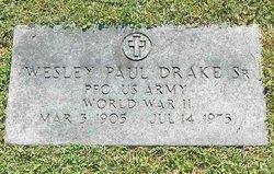 Wesley Paul Drake