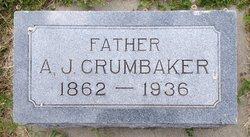 Andrew Jackson Crumbaker