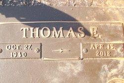 Thomas Eugene Tommy Clark