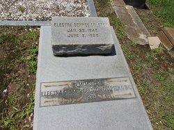 Electra Louisa <i>Semmes</i> Colston
