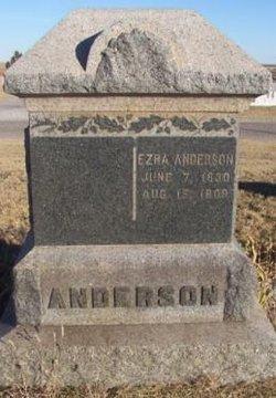 Ezra Anderson