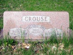 Evelyn Mildred <i>Myers</i> Crouse
