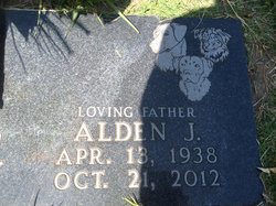 Alden James Jim, Simp Lang