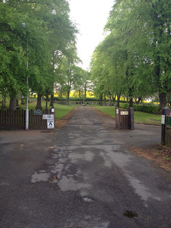 Douglas Bank Cemetery