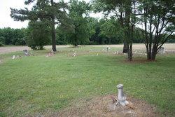 Hinnant-Barnes Cemetery
