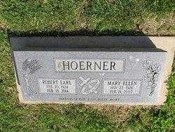 Robert Earl Hoerner