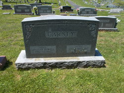 Lillie May <i>Robbins</i> Carney