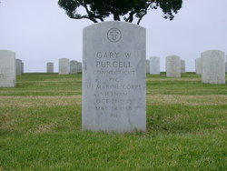 PFC Gary William Purcell