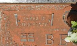 James Daniel Best