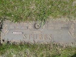 Doris Marie <i>Wolken</i> Stubbs