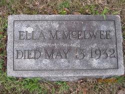 Ella McElwee