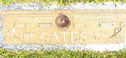 Katherine S <i>Taube</i> Gates