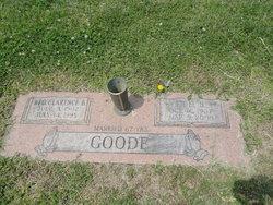 Clarence B. Goode