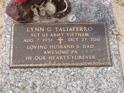 Lynn G. Taliaferro