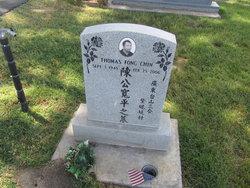 Thomas Fong Chin