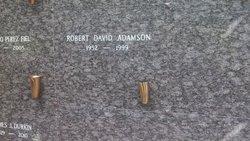 Robert David Adamson