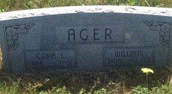 William Ager