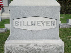 Harry Billmeyer