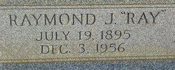 Raymond J. Ray Bentley