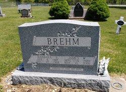 James Warren Brehm