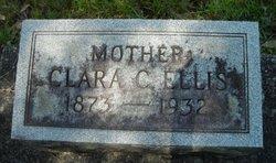 Clara <i>Cheever</i> Ellis