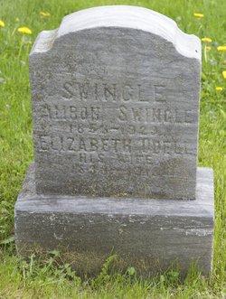 Elizabeth Odell