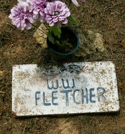 William Wesley Fletcher