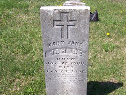 Mary Jane Jarboe